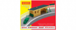 R8229 Hornby: TrackMat Accessories Pack 3